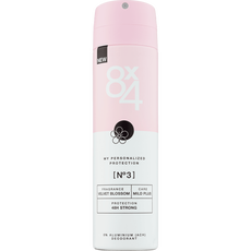 8X4 No.3 Deodorant Spray