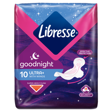 Libresse Ultra Thin Maandverband Goodnight