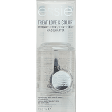 Essie Treat, Love & Color - 00 Gloss Fit - Transparant - Verzorgende Nagellak