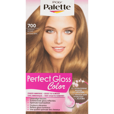Poly Palette Perfecte Gloss Color Haarverf 700 Honing Blond