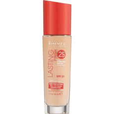 Rimmel London Lasting Finish Foundation - 200 Soft Beige