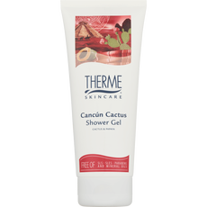 Therme Cancún Cactus Shower Gel