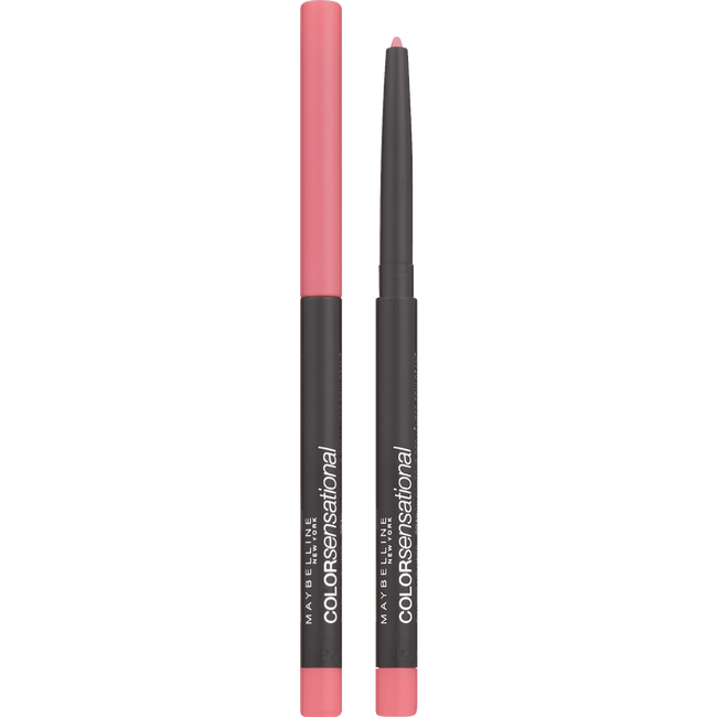 Maybelline CS SHAPING LIP LINER NU 60 Palest P