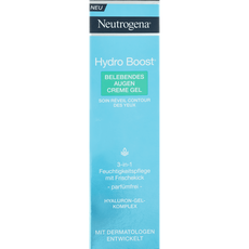 Neutrogena Hydro Boost Eye Cream