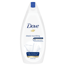 Dove Deeply Nourishing Douchecrème 500 ml