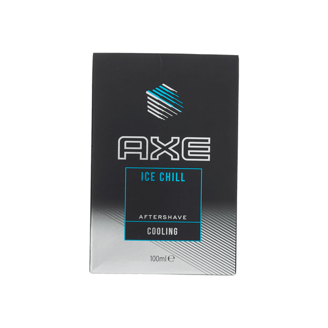 Axe Ice Chill Aftershave