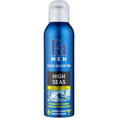 Fa Men Shower Foam Highseas