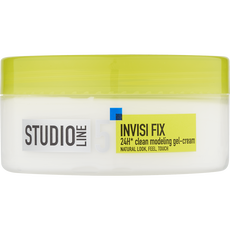 L'Oréal Paris Studio Line Invisi Fix 24H Clean Modeling Gel-Cream