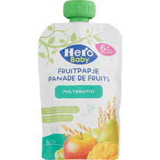 Hero Baby Fruitpapje Multifruit