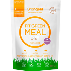 Orangefit Fit Green Meal Diet Blueberry