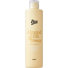 Etos Showercream Almondmilk & Honey