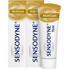 Sensodyne MultiCare Tandpasta Duo Pack