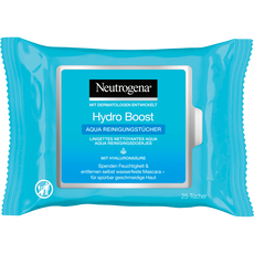 Neutrogena hydroboost wipes