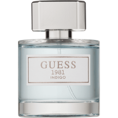 Guess 1981 Indigo Woman Eau De Toilette