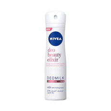 NIVEA Deo Beauty Elixir Sensitive Deodorant Spray