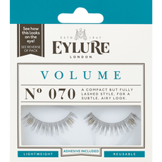 Eylure No 070 Lashes