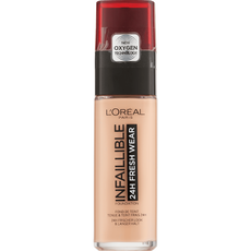 L'Oréal Paris Make-Up Designer Infallible 24Hr Fresh Wear Foundation 145 Rose Beige