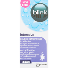 Blink Intensive Tears Oogdruppels