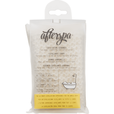 AfterSpa Bath And Shower Exfoliating Scrubber
