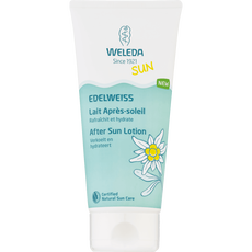 Weleda Edelweiss Aftersun Lotion
