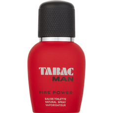 Tabac Man Fire Power Eau De Toilette