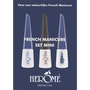 Herôme French Manicure Set