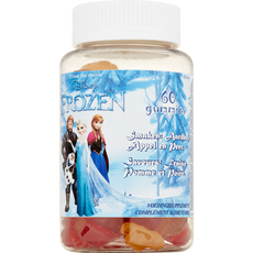 Disney Frozen Multivitaminen Gummies