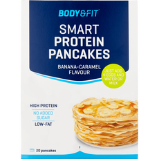 Body & Fit Smart Pannenkoekenmix Banana Caramel