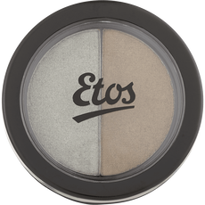 Etos Duo Eyeshadow Gracious In Green