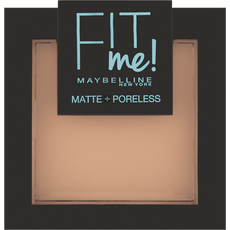 Maybelline Fit Me Matte + Poreless Powder 220 Natural Beige