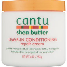 Cantu Shea Butter Leave-In Cream