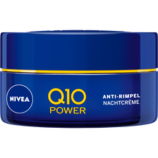 NIVEA Q10 Power Anti-Rimpel Nachtcrème 50 ML