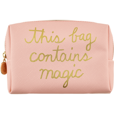 Etos Make-Up Bag Pink