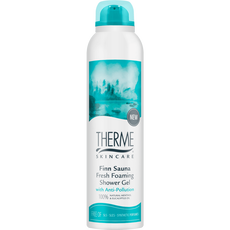 Therme Finn Sauna Fresh Foaming Showergel