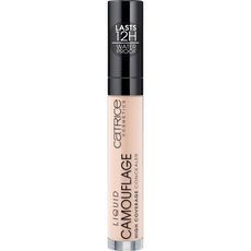 Catrice Liquid Camouflage High Coverage Concealer 010 Porcellain