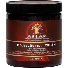 As I Am Double Butter Cream