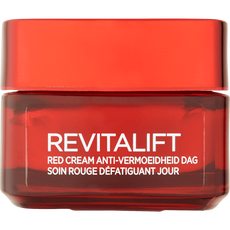 L'Oréal Paris Skin Expert Revitalift Red Cream - Dagcrème