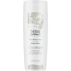 Therme Zen White Lotus Hydra+ Bodylotion