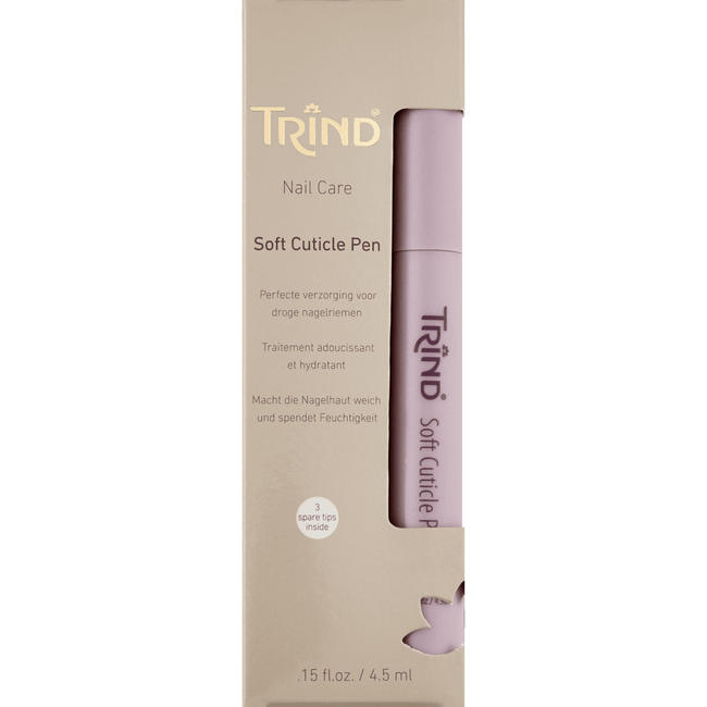 Trind Soft Cuticle Pen