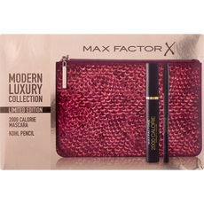 Max Factor Giftset 2000 Cal And Pouch