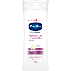 Vaseline Intensive Care Mature Skin Body Lotion
