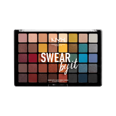 NYX Professional Makeup Swear By It Shadow Palette SBISP01
