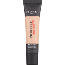 L'Oréal Paris Infaillible 24H-Matte Foundation 145 Beige Rose