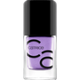 Catrice ICONails Gel Lacquer 71 I Kinda Lilac You