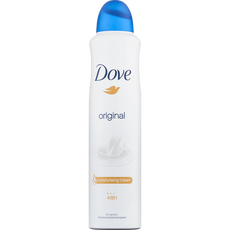 Dove Original Anti-Transpirant Spray