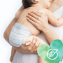 Pampers Pure Protection Luiers 2