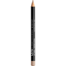 NYX Professional Makeup Slim Lip Pencil Nude Beige SPL857