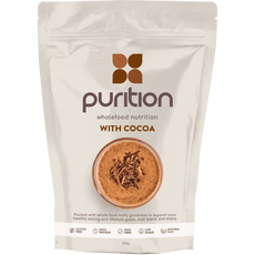 Purition Wholesome Cocoa