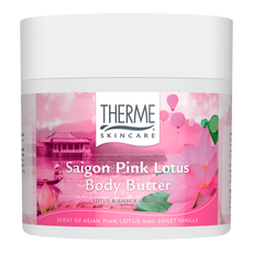 Therme Saigon Pink Lotus Body Butter