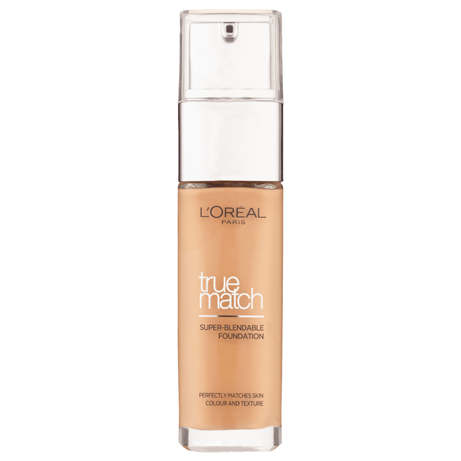 L'Oréal Paris - True Match Foundation - 5C Sable Rose - Foundation SPF17